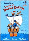 Hugh Lofting's Travels of Doctor Dolittle - Al Perkins