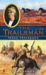 Texas Trackdown - Jon Sharpe