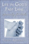 Life in God's Fast Lane: Spirituality of a Mother - Theresa Brotherton