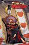 Tales From Wonderland: Mad Hatter vs. Queen of Hearts - Raven Gregory, Martin Montiel