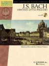 Johann Sebastian Bach - Nineteen Little Preludes: With a CD of Performances Schirmer Performance Editions - Johann Sebastian Bach, Christos Tsitsaros