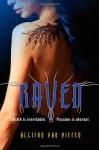 Raven - Allison van Diepen