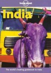 Lonely Planet: India - Sarina Singh, David Collins, Teresa Cannon, Christine Niven