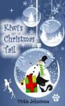 Kiwi's Christmas Tail (Kiwi Series) - Vickie Johnstone