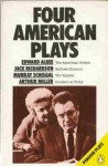 Four American Plays - Edward Albee