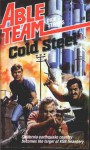 Cold Steel - Ron Renauld, Dick Stivers, Don Pendleton