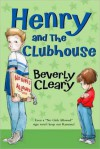 Henry and the Clubhouse - Beverly Cleary, Tracy Dockray
