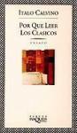 ¿Por qué leer los clásicos? - Italo Calvino