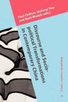 Discourse and Socio-Political Transformations in Contemporary China - Paul A. Chilton