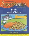 Fish And Chips - Gill Munton