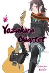 Yozakura Quartet 1 - Suzuhito Yasuda, Satsuki Yamashita
