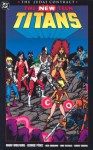 The New Teen Titans: The Judas Contract - Marv Wolfman, George Pérez, Dick Giordano, Mike DeCarlo, Romeo Tanghal