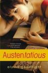 Austentatious - Alyssa Goodnight