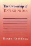 The Ownership of Enterprise - Henry Hansmann
