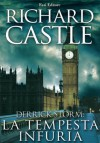 La tempesta infuria (La donna in bianco) - Richard Castle