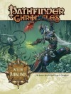 Pathfinder Chronicles: Into the Darklands - James Jacobs, Greg A. Vaughan