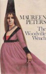 The Woodville wench - Maureen Peters
