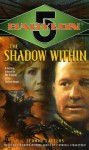 The Shadow Within - Jeanne Cavelos