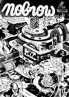 Nobrow 4: Night & Day - Alex Spiro, Nora Krug, Ana Albero, Brecht Vandenbroucke, Stefanie Schilling, McBess, Michael Kirkham, Sean Hudson, Jim Stoten, Jack Teagle, Tom Rowe, Till Hafenbrak, Sam Arthur