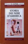 Storia Dei Neri d'America - Walter Mauro