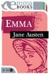 Emma - Sara Donegà, Jane Austen