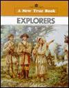 Explorers - Dennis Brindell Fradin