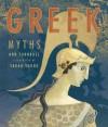 Greek Myths - Ann Turnbull, Sarah Young