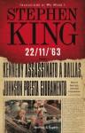 22/11/63 - Wu Ming 1, Stephen King