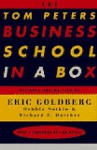 Tom Peters Business School In A Box, The - Tom Peters