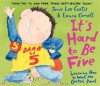 It's Hard to Be Five (Audio) - Jamie Lee Curtis