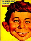 The Ridiculously Expensive Mad - William M. Gaines, Al Feldstein, MAD Magazine