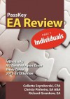 Passkey EA Review Part 1: Individuals: IRS Enrolled Agent Study Guide 2012-2013 Edition - Collette Szymborski, Richard Gramkow, Christy Pinheiro