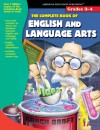 The Complete Book of English and Language Arts, Grades 3 - 4 - American Education Publishing, American Education Publishing