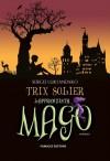 Trix Solier. L'apprendista mago - Sergei Lukyanenko