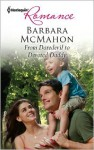 From Daredevil to Devoted Daddy - Barbara McMahon