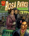 Rosa Parks And The Montgomery Bus Boycott - Connie Colwell Miller