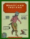Woodland Indians - C. Keith Wilbur