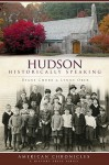 Hudson: Historically Speaking - Diane Chubb
