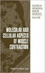 Advances in Experimental Medicine and Biology, Volume 538: Molecular and Cellular Aspects of Muscle Contraction - Haruo Sugi
