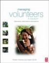 Managing Volunteers in Tourism - Kirsten Holmes, Karen Smith