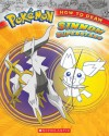 Pokemon: How to Draw Sinnoh Superstars - Ron Zalme