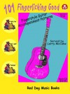 101 Fingerlicking Good Fingerstyle Guitar Accompaniment Patterns - Larry McCabe