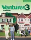 Ventures 3 Workbook - Gretchen Bitterlin, Dennis Johnson, Donna Price