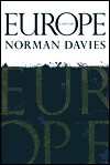 Europe: A History - Norman Davies