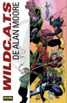 WildC.A.T.s. de Alan Moore (Wildcats de Alan Moore Completo) - Alan Moore, Travis Charest