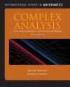 Complex Analysis for Mathematics and Engineering (International Series in Mathematics) - John H. Mathews, Russell W. Howell