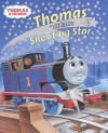 Thomas and the Shooting Star (Thomas & Friends) - Wilbert Awdry