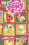 My Little Pony: Micro Series #6 - Apple Jack - Bobby Curnow, Brenda Hickey, Amy Mebberson