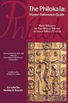 The Philokalia: Master Reference Guide: Master Indexes to the Four Primary Volumes, Authors W/Tables of Content - G.E.H. Palmer, Philip Sherrard, Kallistos, Basileios S. Stapakis