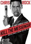 DVD: Chris Rock: Kill the Messenger - NOT A BOOK